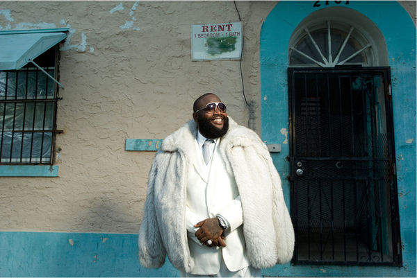 Rick Ross Says 'Self Made 4' Coming Early 2015