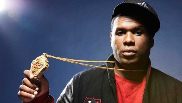 "Jay Electronica ""A Written Testimony"" Tracklist & Cover Art Released"