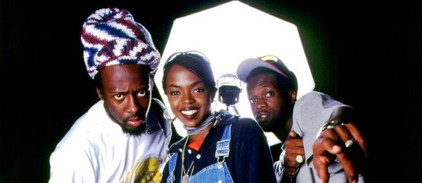 Watch The Fugees' Reunion Show In New York City [VIDEO]