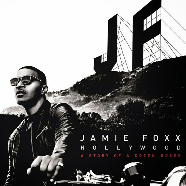 Jamie Foxx's 'Hollwood' Track Listing