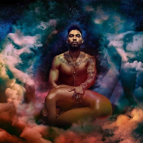 Miguel Unveils 'WildHeart' Track List