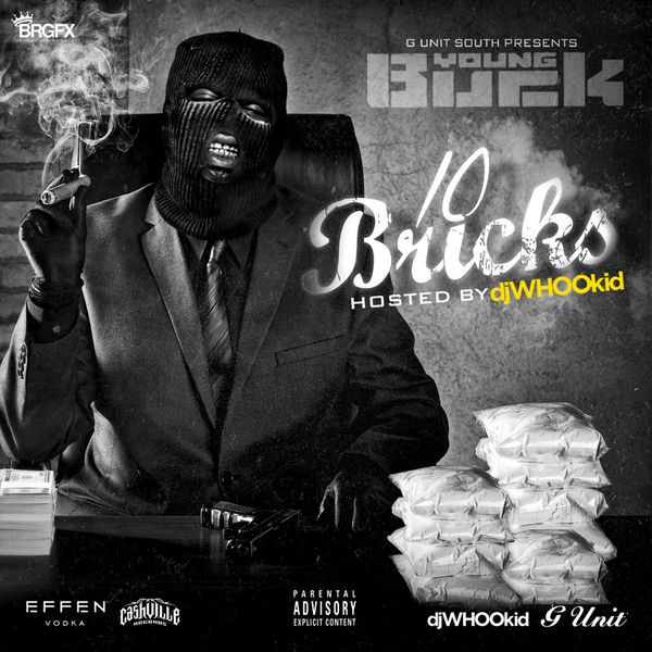Young Buck Returns With '10 Bricks' Mixtape