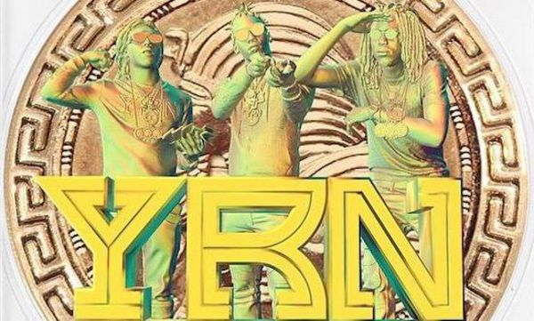 "Migos' ""YRN: The Album"" Track Listing"