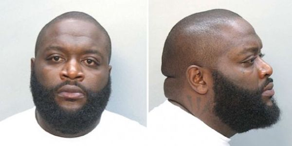 Rick Ross Arrested For Pistol Whipping And Kidnapping