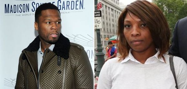 50 Cent Loses Big In Sex Tape Trial To Rick Ross's Baby Mama