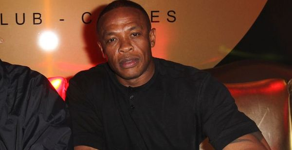 Dr. Dre's Victims Don't Accept His Domestic Abuse Apology