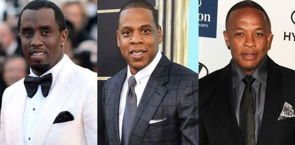 Forbes Releases 2015 Hip Hop Cash Kings Top 20
