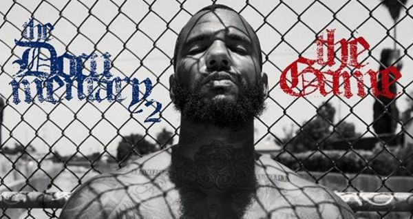 The Game Releases Tracklist For 'Documentary 2.5'