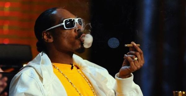The Cannabis Tech Company Snoop Dogg Invested In Is Now With $3.5 Billion