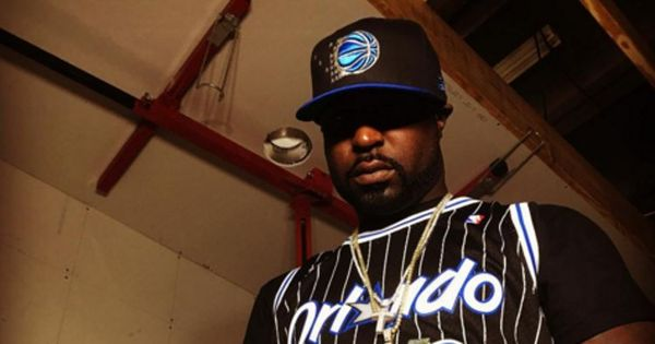 Young Buck Could Be Headed Back To Jail For Threats & Drugs