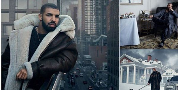 The Internet Reacts To Drake's 'Views'