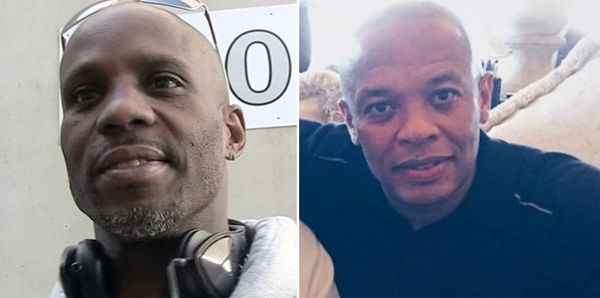 Editorial: It's Time For A DMX And Dr. Dre Album