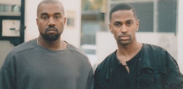 Big Sean Reveals the Paltry Advance Good Music & Kanye Gave him