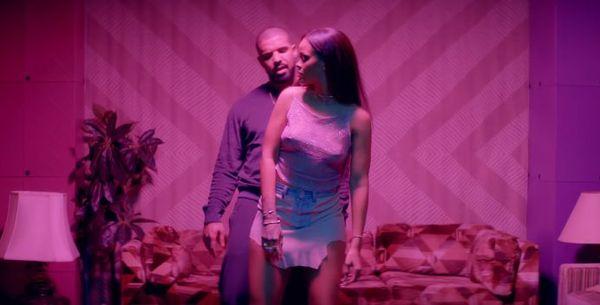 Drake And Rihanna Are Back Together