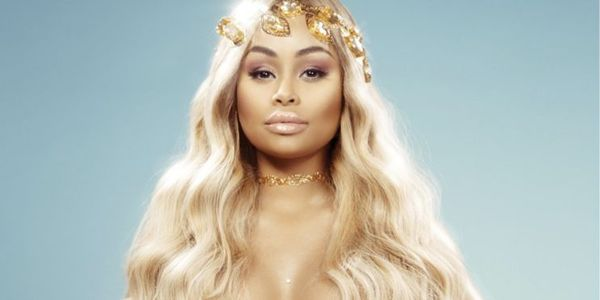 Pregnant Blac Chyna Is Trying To Break The Internet