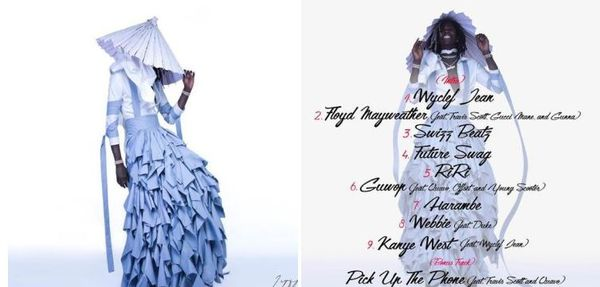First Week Projections For Young Thug's 'No, My Name Is Jeffery' Are In