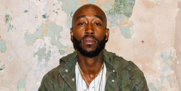 Freddie Gibbs Says He Had To Build His Name Back Up After Sexual Assault Case