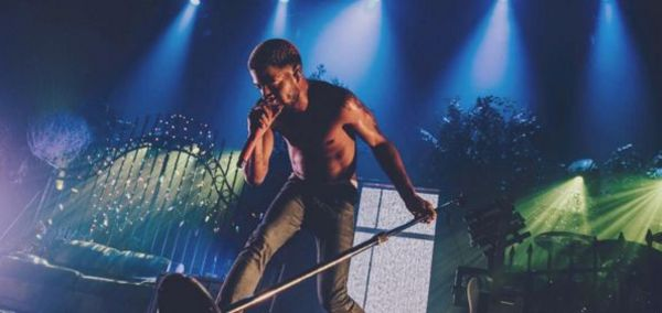 Kid Cudi Reveals Tracklist & Features For 'Passion, Pain & Demon Slayin'