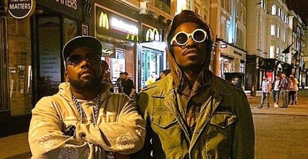 Big Boi Fans Activate After Andre 3000 Stans Try to Erase Him
