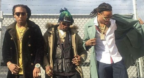 Migos Reveals Tracklist For 'Culture'
