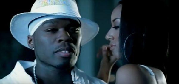 50 Cent Wins P.I.M.P Lawsuit