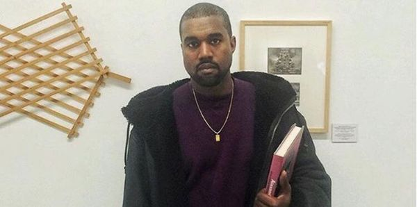 Kanye West Countersued By Lloyd's Of London