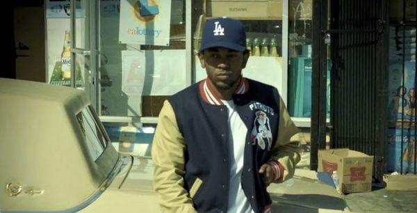 TDE Loses Lawsuit Over Kendrick Lamar Verse