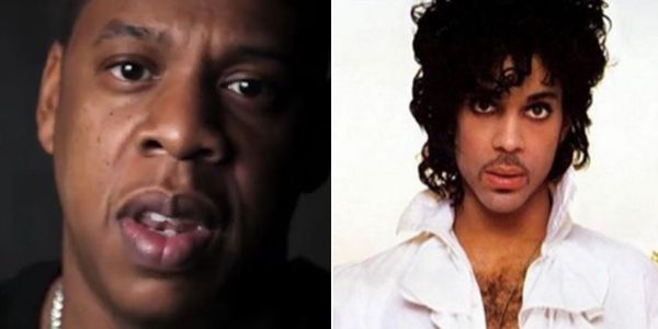Prince's Estate Is Suing Jay Z