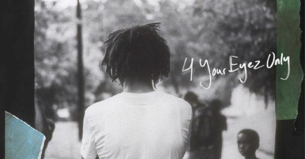 J. Cole Reveals '4 Your Eyez Only' Tracklist