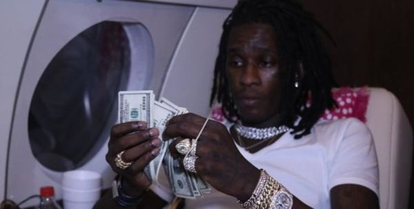 Young Thug Sued For Not Paying His Limo Bill