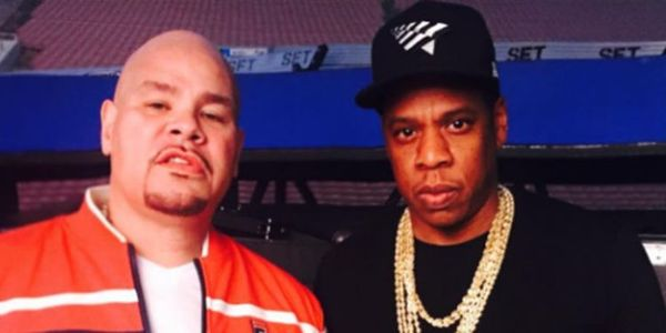 Fat Joe Explains How Jail Cleaned up His Relationship With 50 Cent & JAY Z