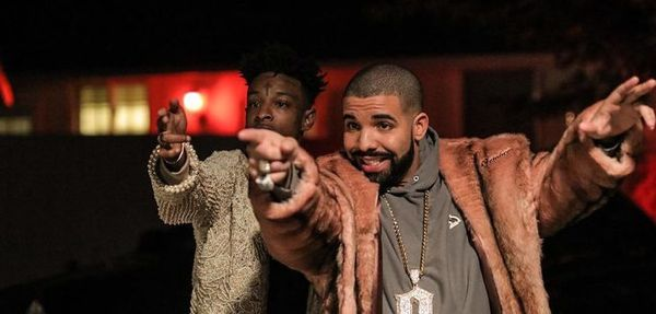 Drake May Jump On 21 Savage-Young Thug 'Issa' Track