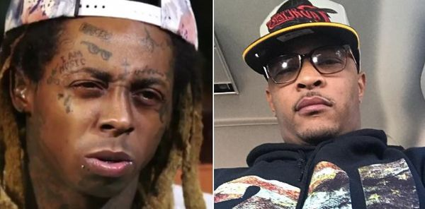 T.I. Explains Why He Called Out Lil Wayne For BLM Comments [VIDEO]