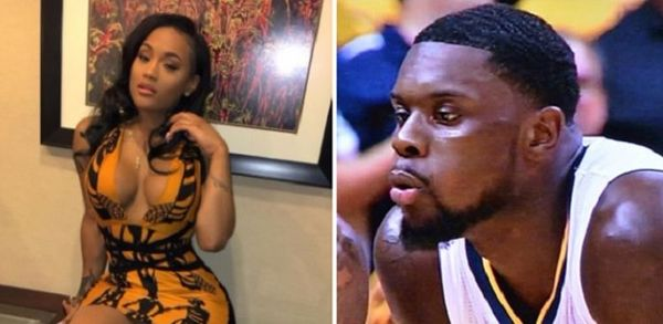 There's A Sex Tape With Lance Stephenson & Rick Ross Ex Lira Galore