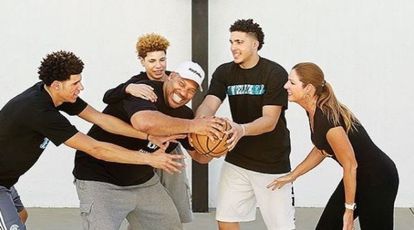 LaVar Ball Rages At LeMelo Ball's Puma Deal