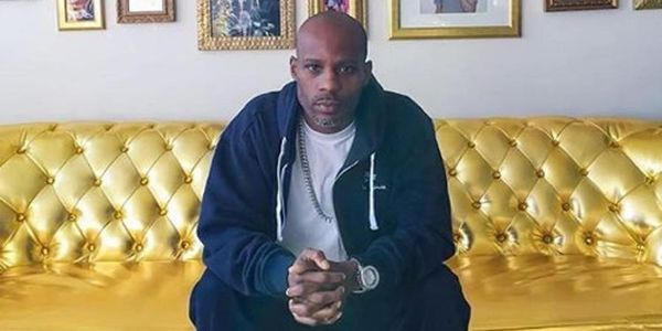 DMX Hit With 14 Counts Of Tax Evasion