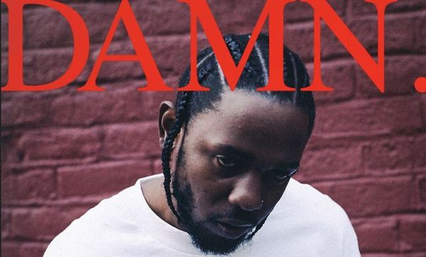 Kendrick Lamar Drops New Album Cover & Track List