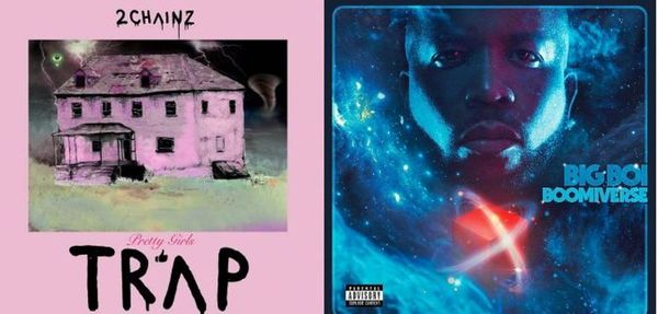First Week Projections For 2 Chainz, Big Boi & Young Thug