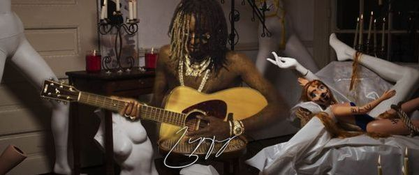 "Young Thug Drops ""Beautiful Thugger Girls"" Album"