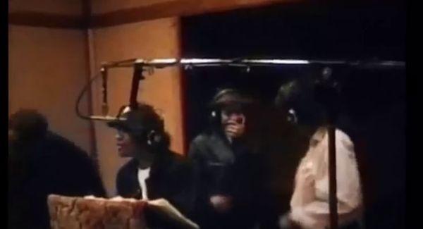 Ice Cube Explains How Dr. Dre Made Eazy-E Into A Rapper [VIDEO]