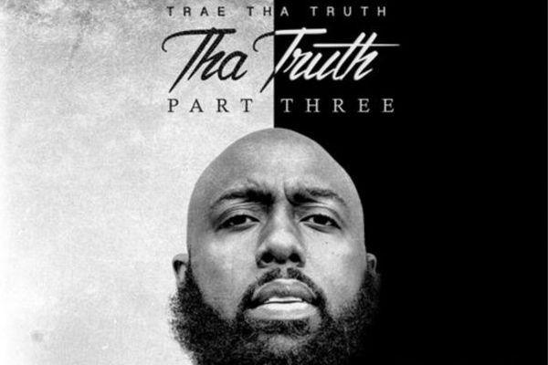 """Stream """"Tha Truth Pt. 3"""" By Trae Tha Truth"""