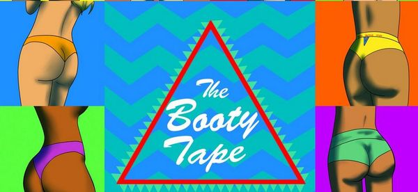 """Ugly God Drops """"The Booty Tape"""""""