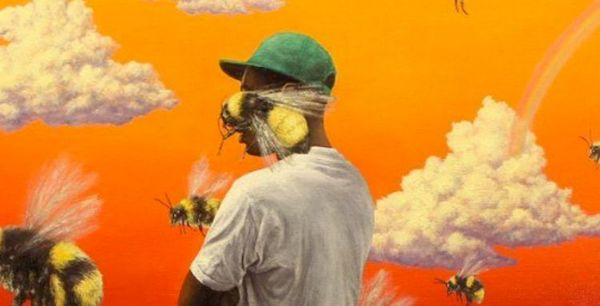 Stream Tyler The Creator's Album 'Flower Boy'