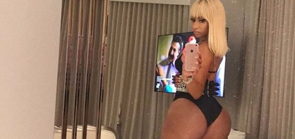 Pastor Caught Threatening To Eat Nicki Minaj's Booty [PHOTO]