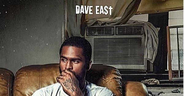 """Dave East Drops """"Paranoia: A True Story"""" Album"""