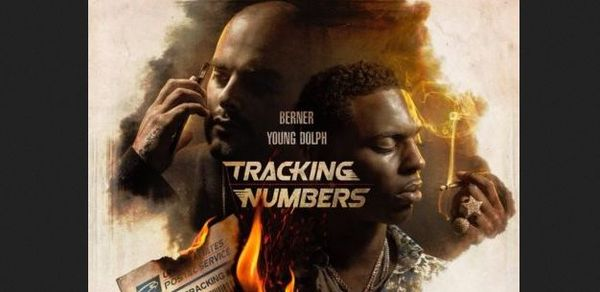 """Berner & Young Dolph Team Up For """"Tracking Numbers"""" Project"""