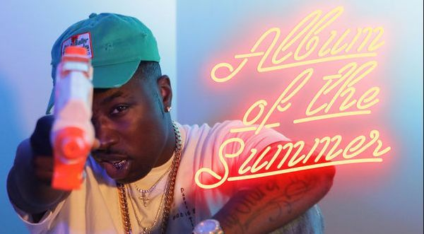 """Troy Ave Drops  """"Album Of The Summer"""""""