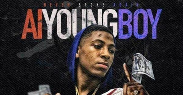 """NBA Youngboy Drops """"A.I. Youngboy"""" Mixtape"""