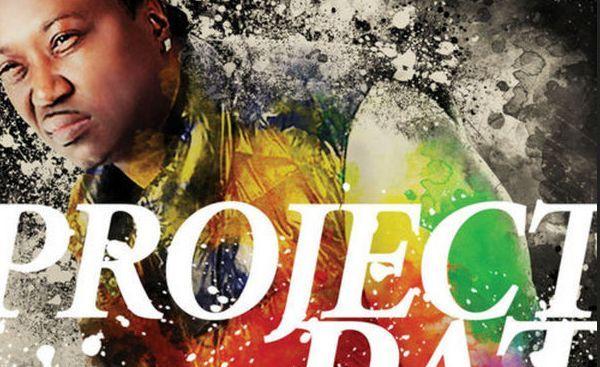 """Project Pat Drops """"M.O.B."""" Project"""