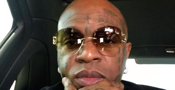 Birdman Facing Massive Lawsuit Over Unpaid Loan